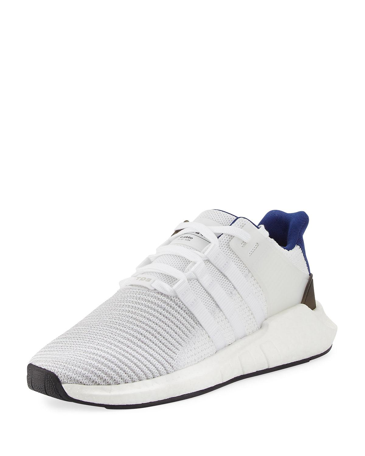 uk availability 84ed0 832d4 Lyst - adidas Men's Eqt Support Adv 93-17 Sneakers White ...