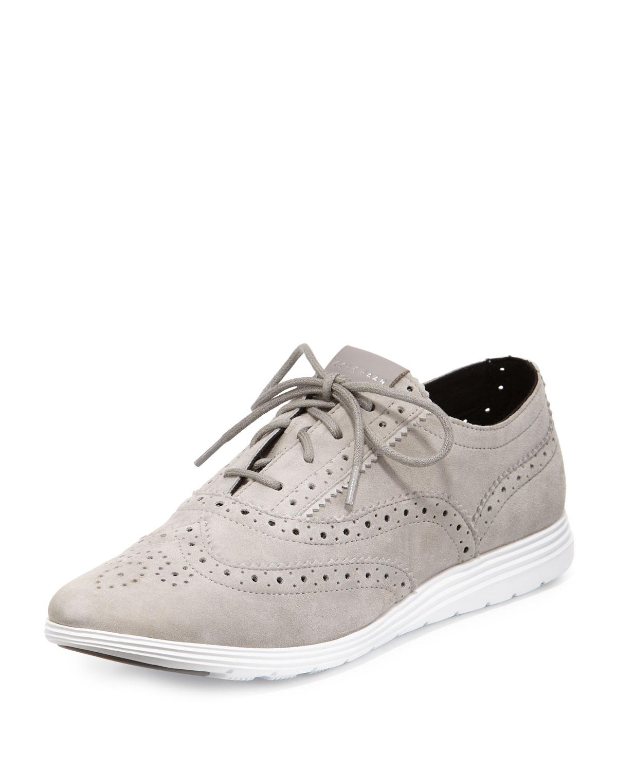 Grand Tour Oxford Sneakers Cole Haan