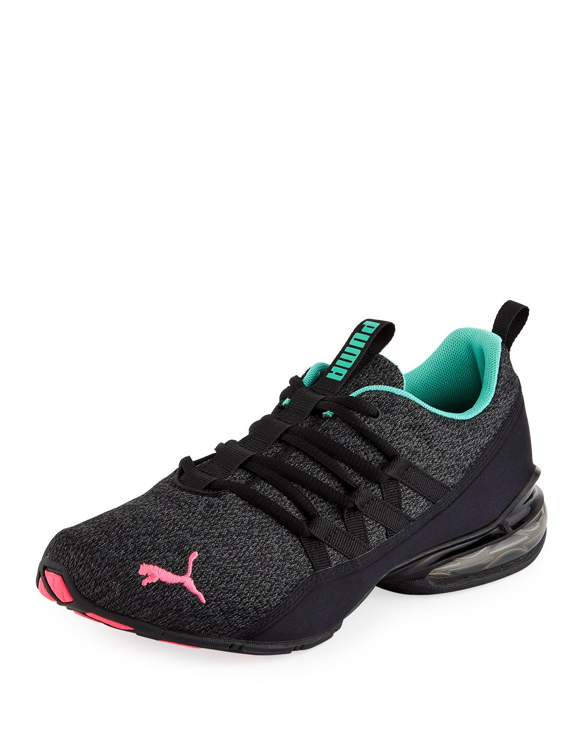 a925e330a22 Lyst - PUMA Riaze Prowl Padded Sneakers
