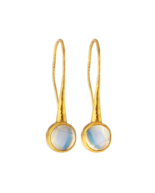 Gurhan Nugget Drop Couture Hook Earrings rG2acJ7