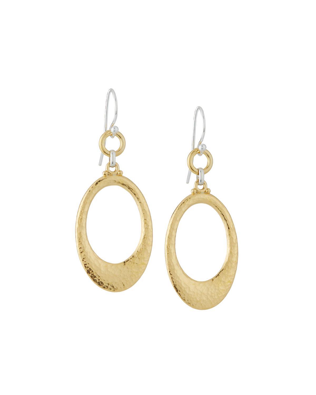 Gurhan Hoopla Tapered Drop Earrings wo4pvC