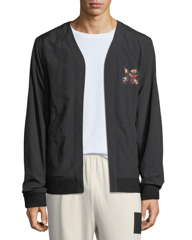 99d5686d5ef9 Lyst - PUMA Jacket in Black for Men - Save 71%