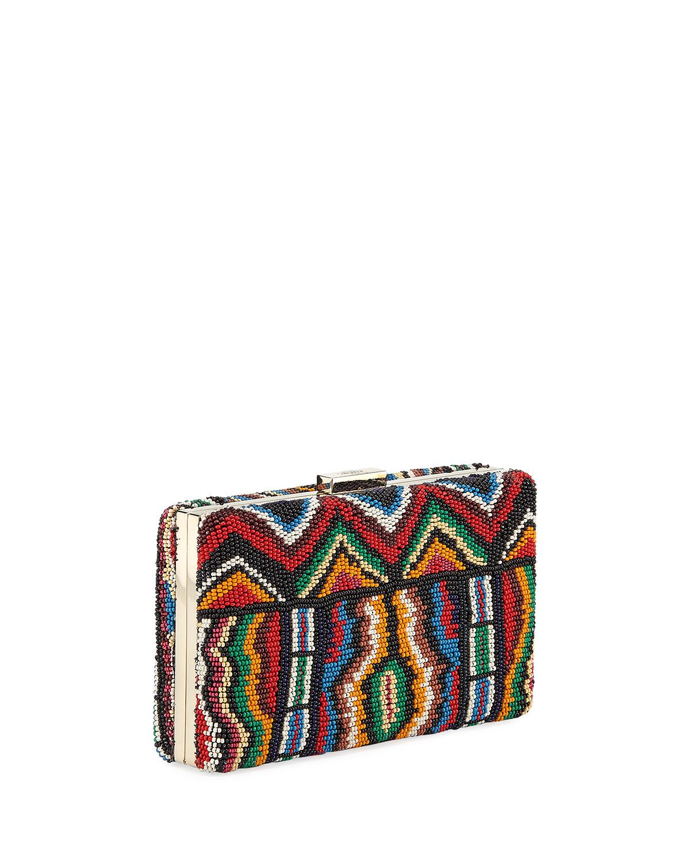 96001c6b96 Valentino - Multicolor Cabana Medium Rockstud Top-handle Satchel Bag -  Lyst. View fullscreen