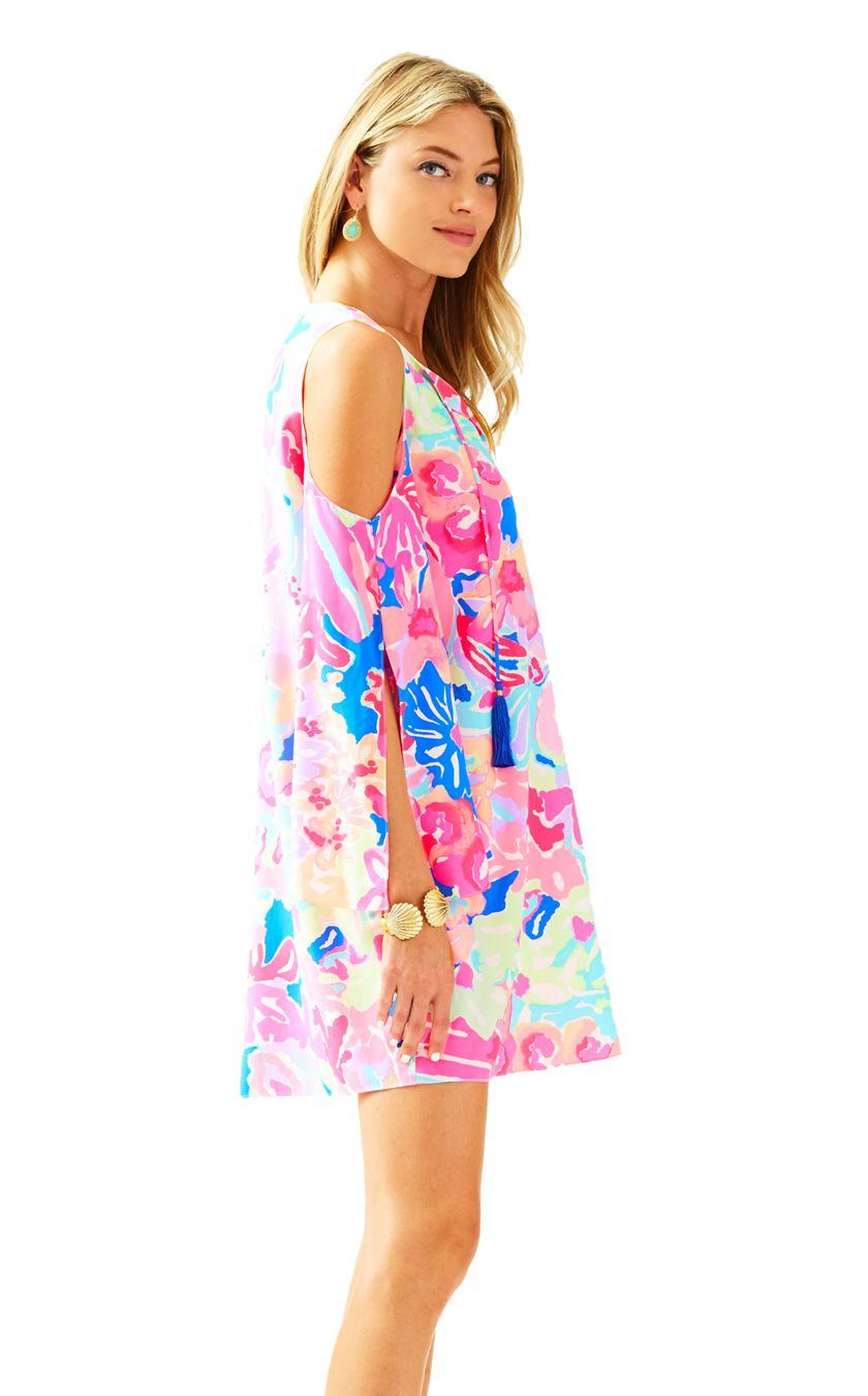 51411bb00833 Gallery. Previously sold at: Lilly Pulitzer · Women's Tunic Dresses