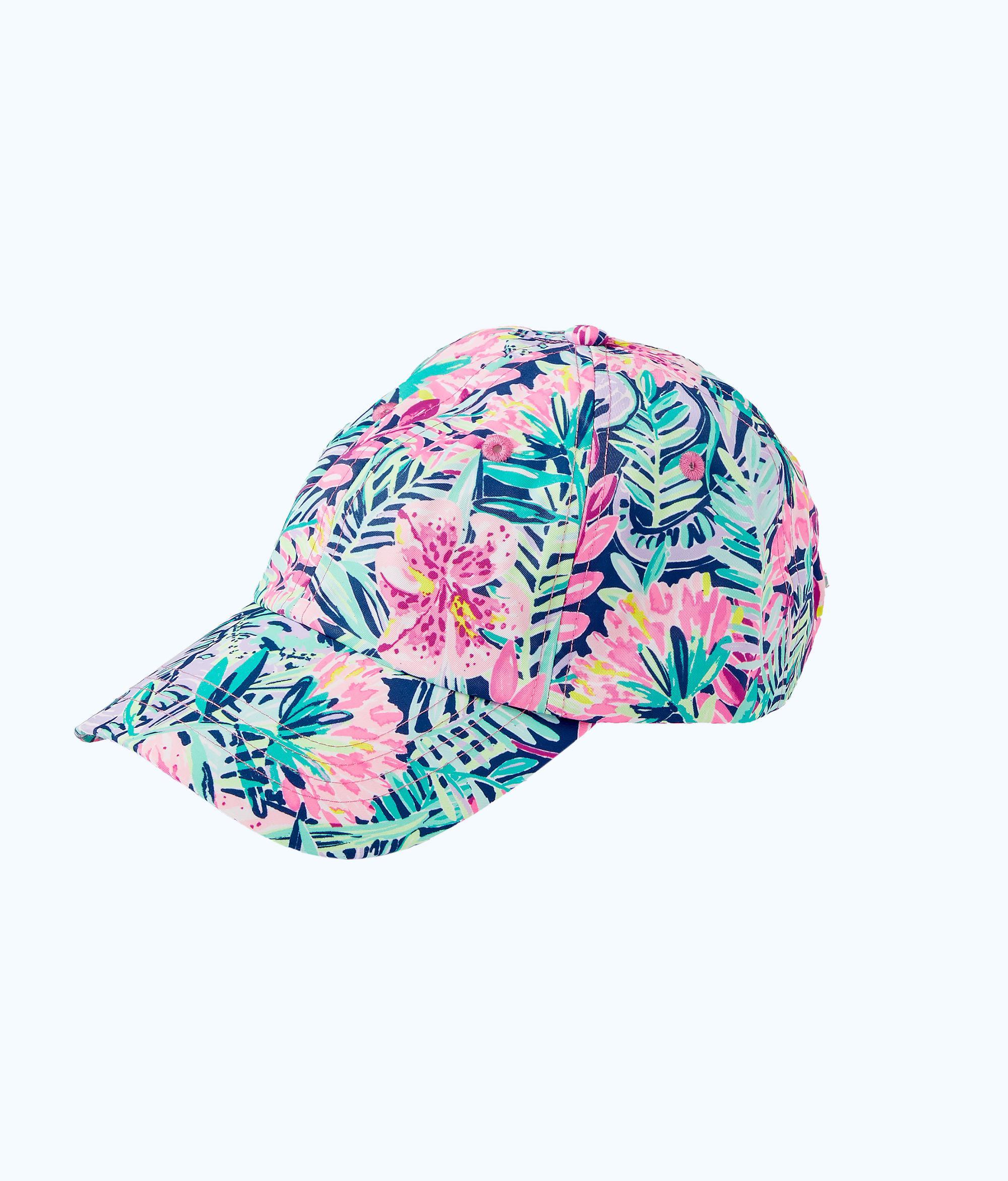 1ef89690714 Lilly Pulitzer. Women s Run Around Hat