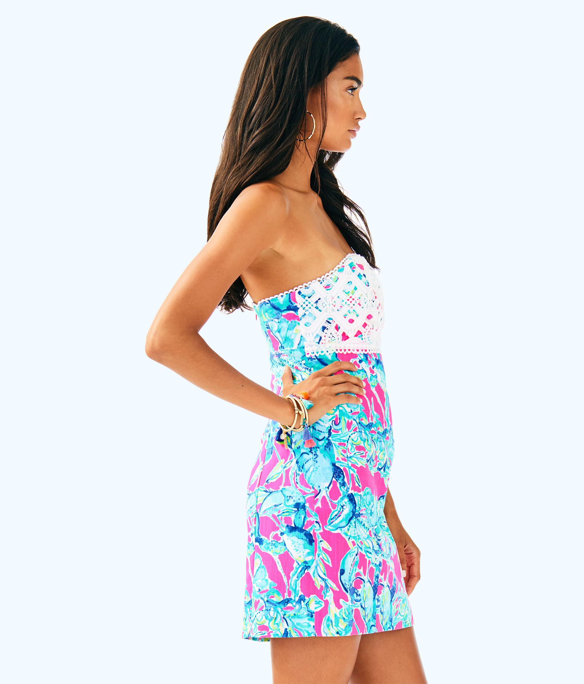 6c76781b2eaef0 Gallery. Previously sold at: Lilly Pulitzer · Women's Summer Dresses