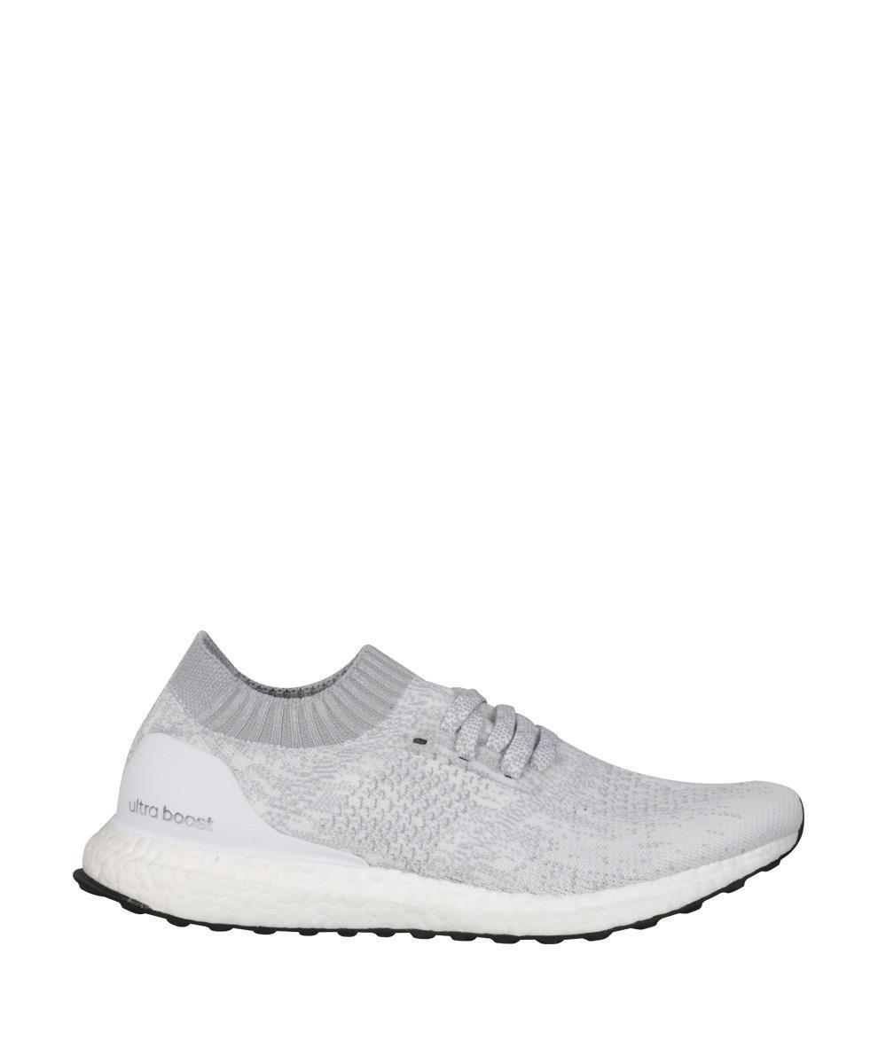 4a79eebd87f54 Lyst - Adidas Originals Sneakers Ultra Boost Uncaged in White - Save 5%