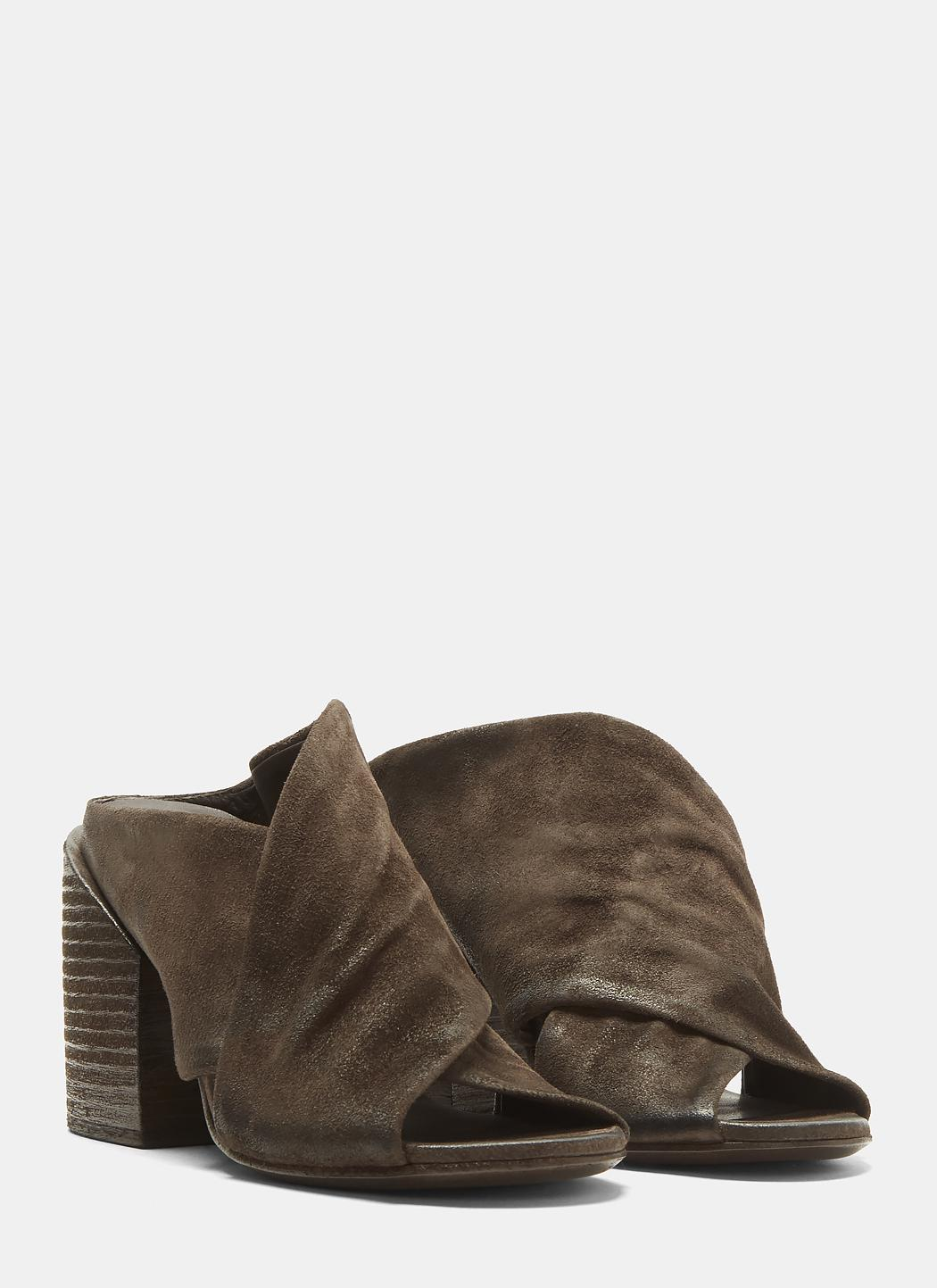 Coltellone Open Toe Sandals Mars qwrHVeS