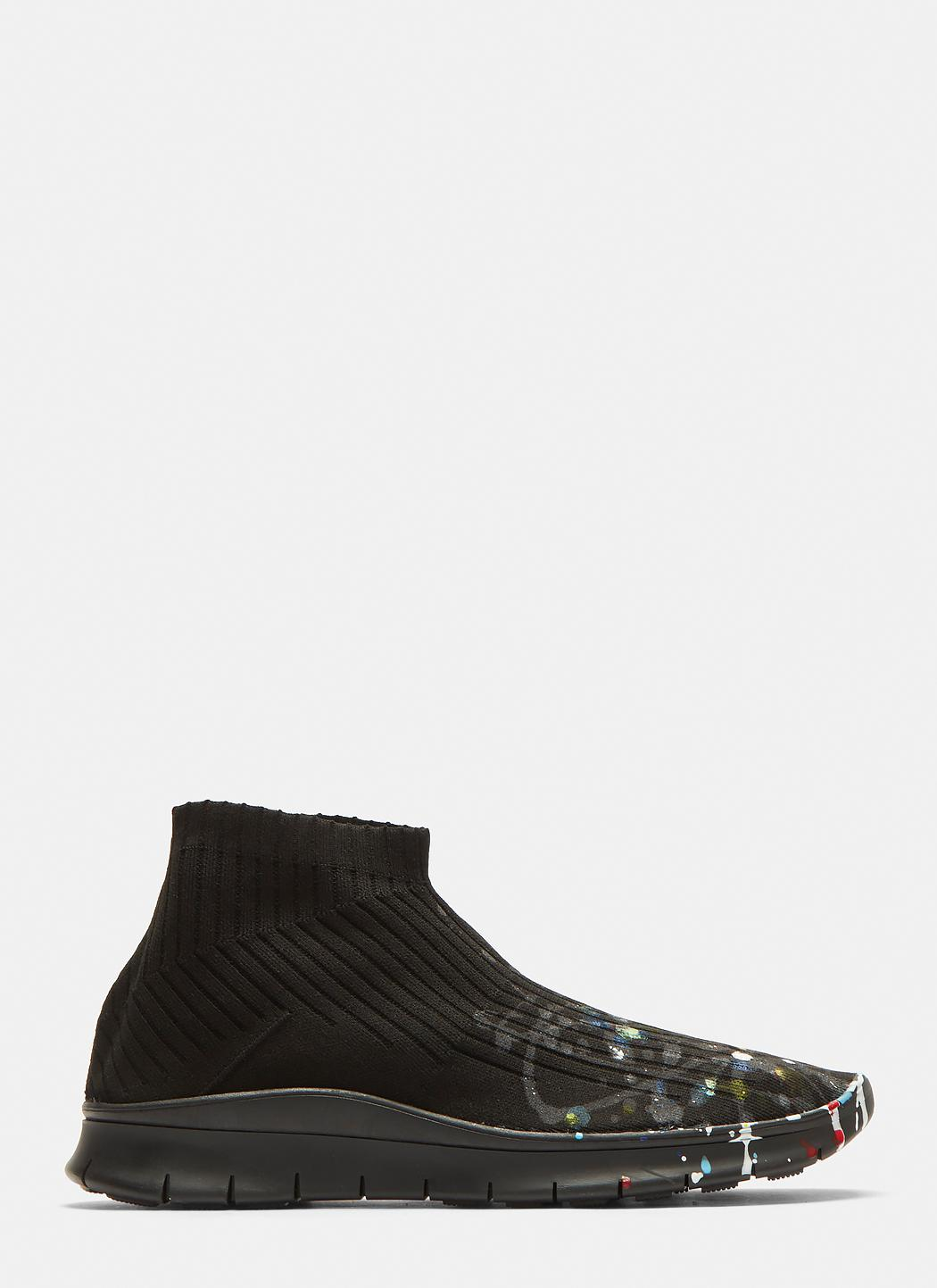 Sock Painter Mid-Top Sneakers Maison Martin Margiela C8yPwRy5