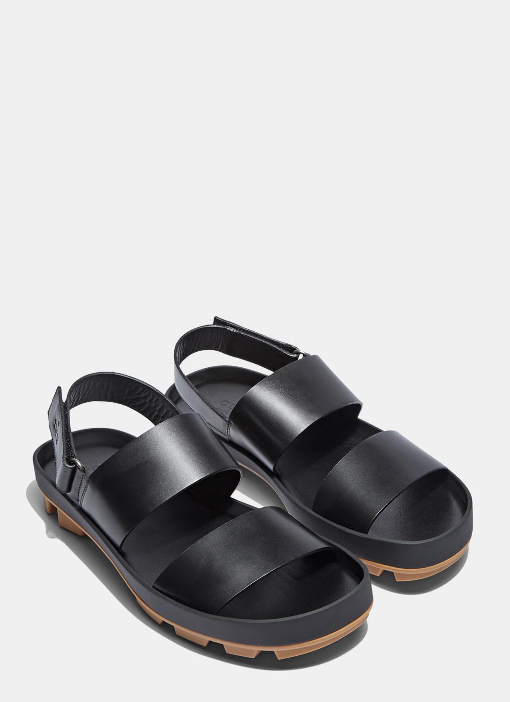 8812d7bcf1218d gucci mens gucci rubber buckle strap sandals reebonz cozy fresh 6fb4d aee82