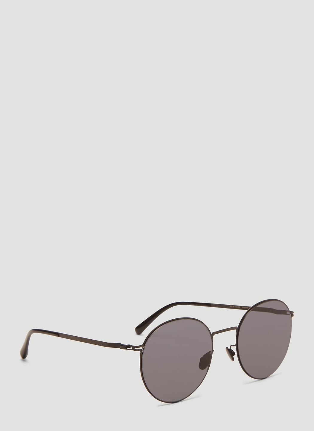 216b003773 Lyst - Mykita Studio 7.4 Sunglasses In Black in Black for Men
