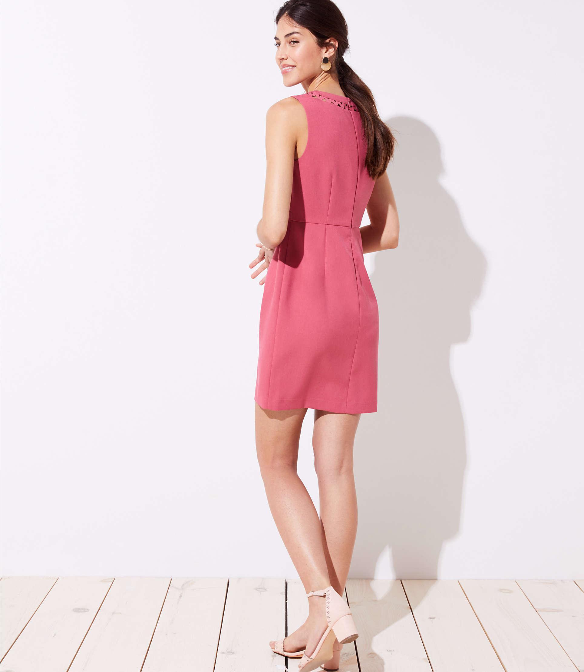 Excelente Loft Bridesmaid Dresses Modelo - Colección de Vestidos de ...