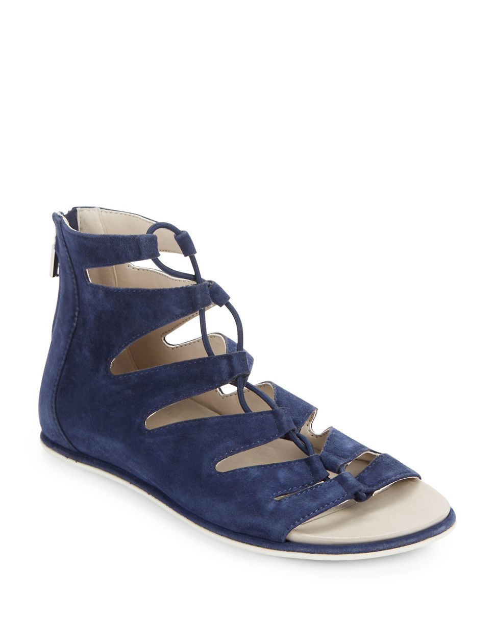 Naturalizer Navy Blue Shoes