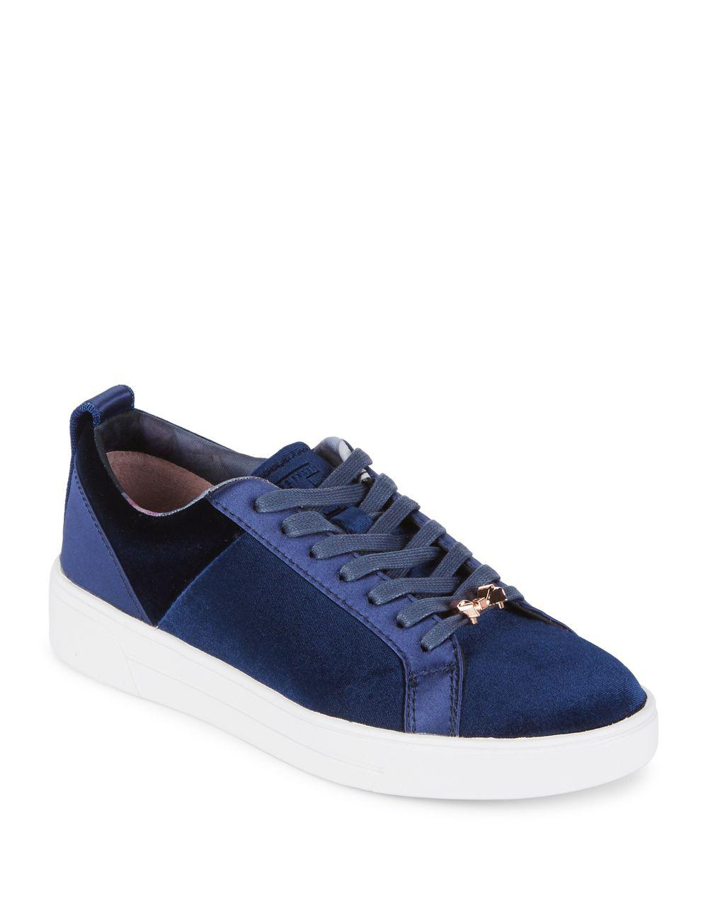 EERIL - Sneaker low - dark blue