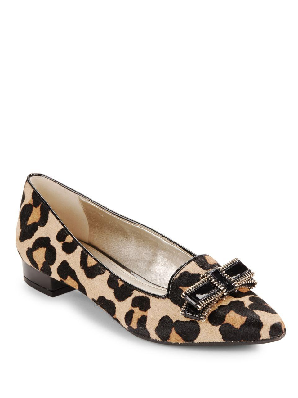 Miss Albright Shoes Flats