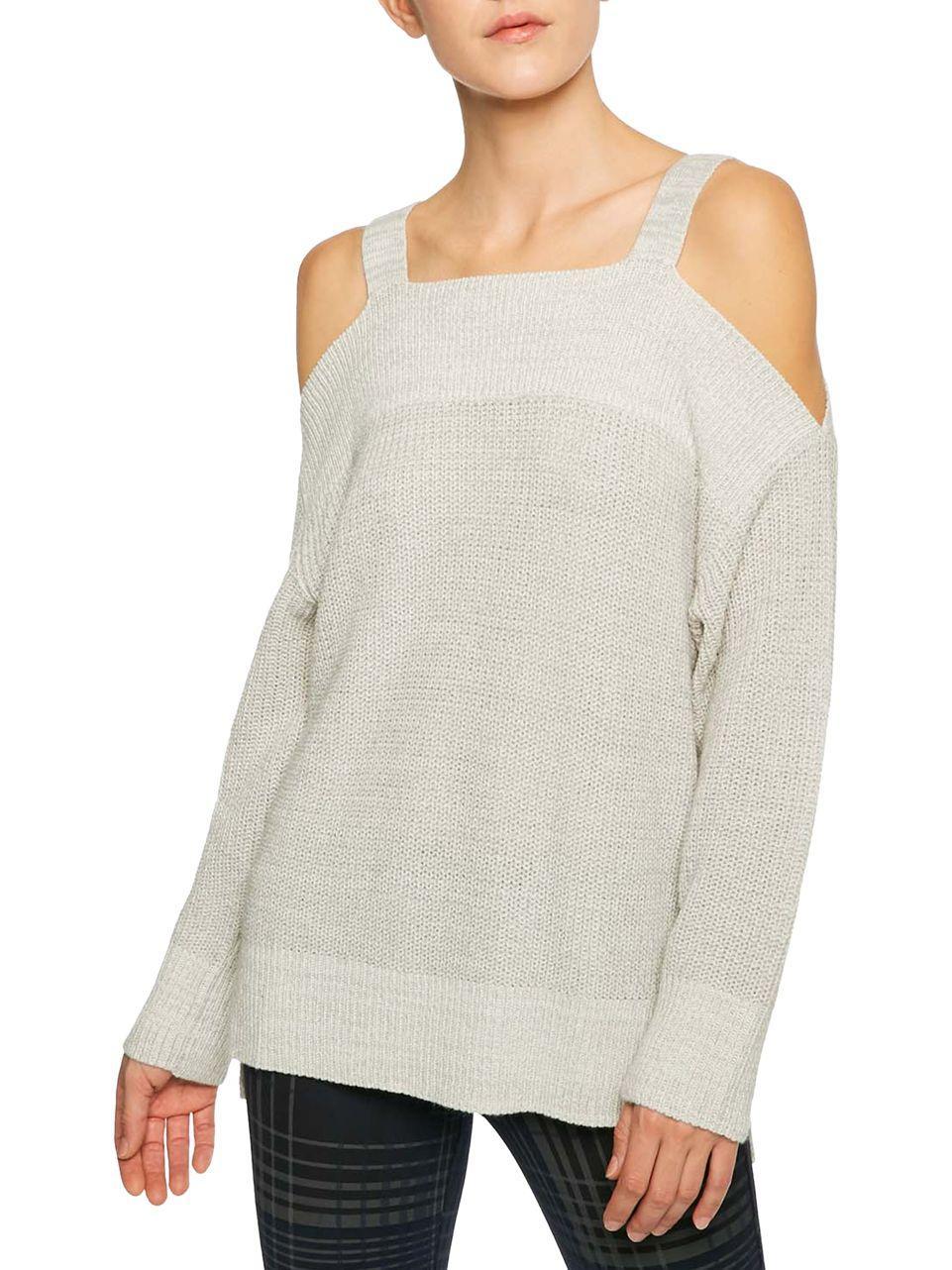 Loft Fair Isle Sweater