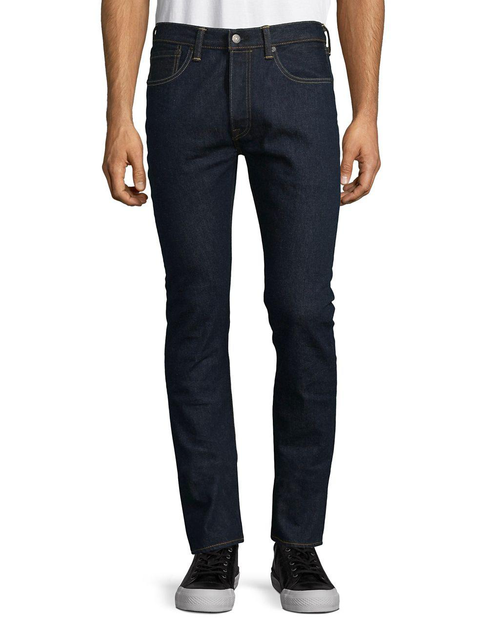 9a207952cd2 Levi'S 2-way Stretch Comfort Jeans in Blue for Men - Lyst
