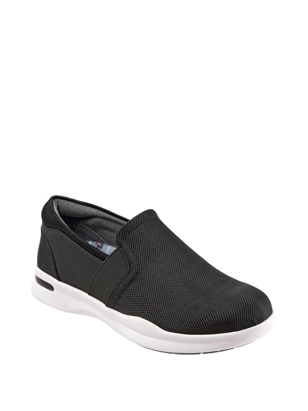 SoftWalk Vantage Nylon Sneakers Skw8c