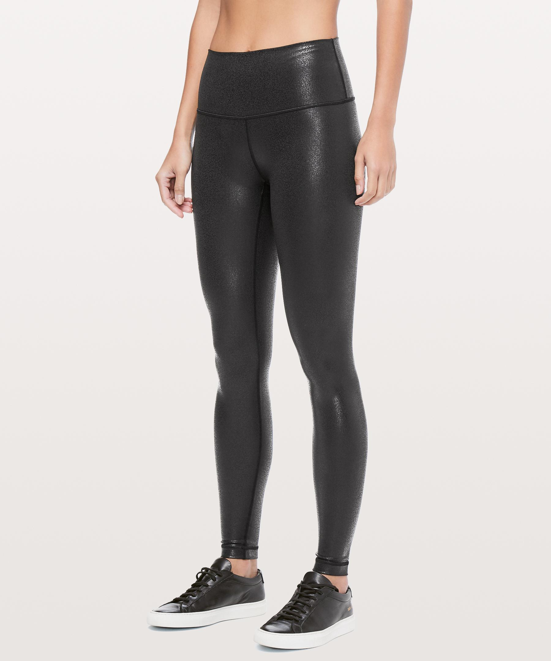 2394e1b093 lululemon athletica Wunder Under High-rise Tight *foil 28