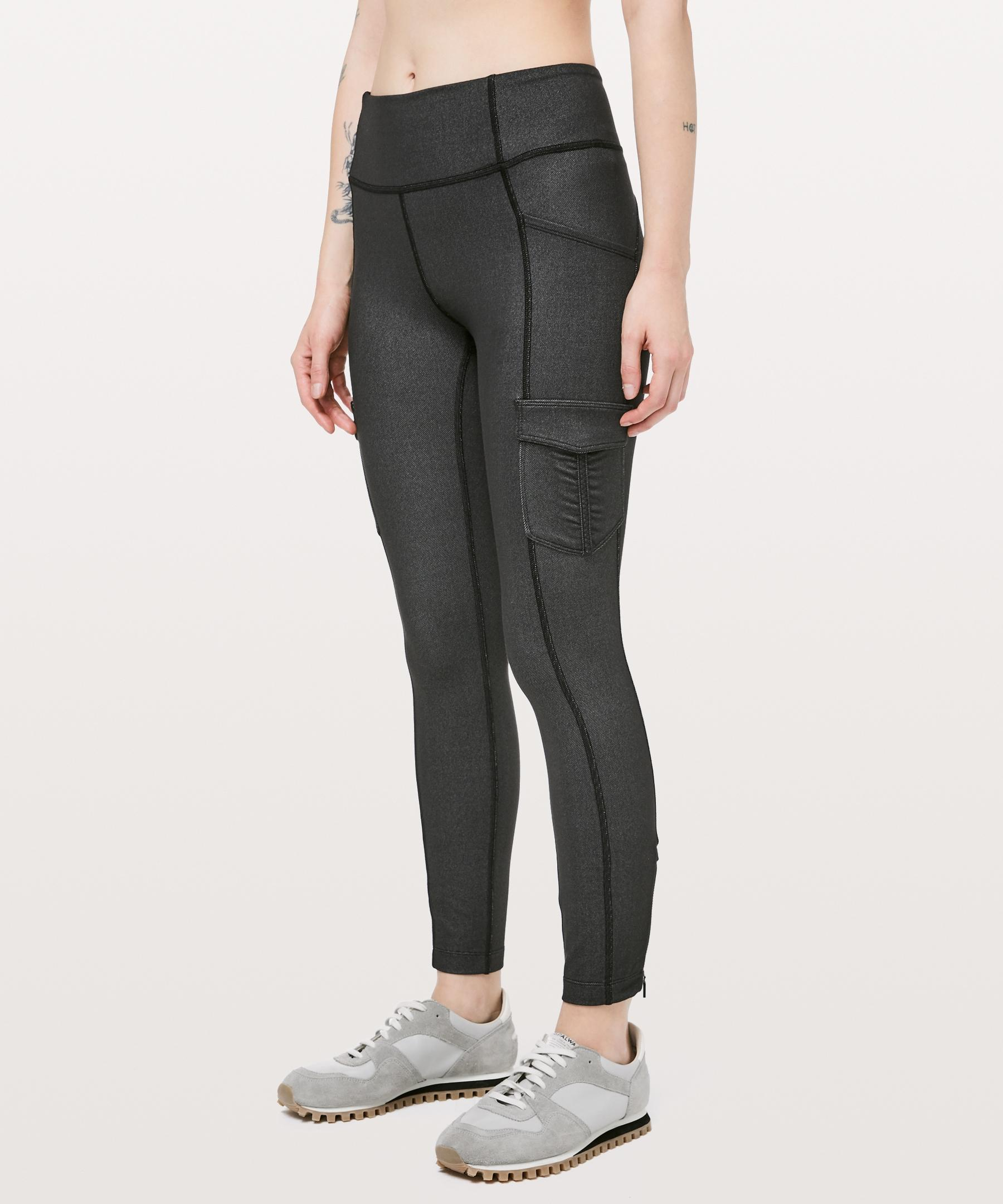 d8d32f85dbc43 lululemon athletica Scenic Route 7/8 Tight *25