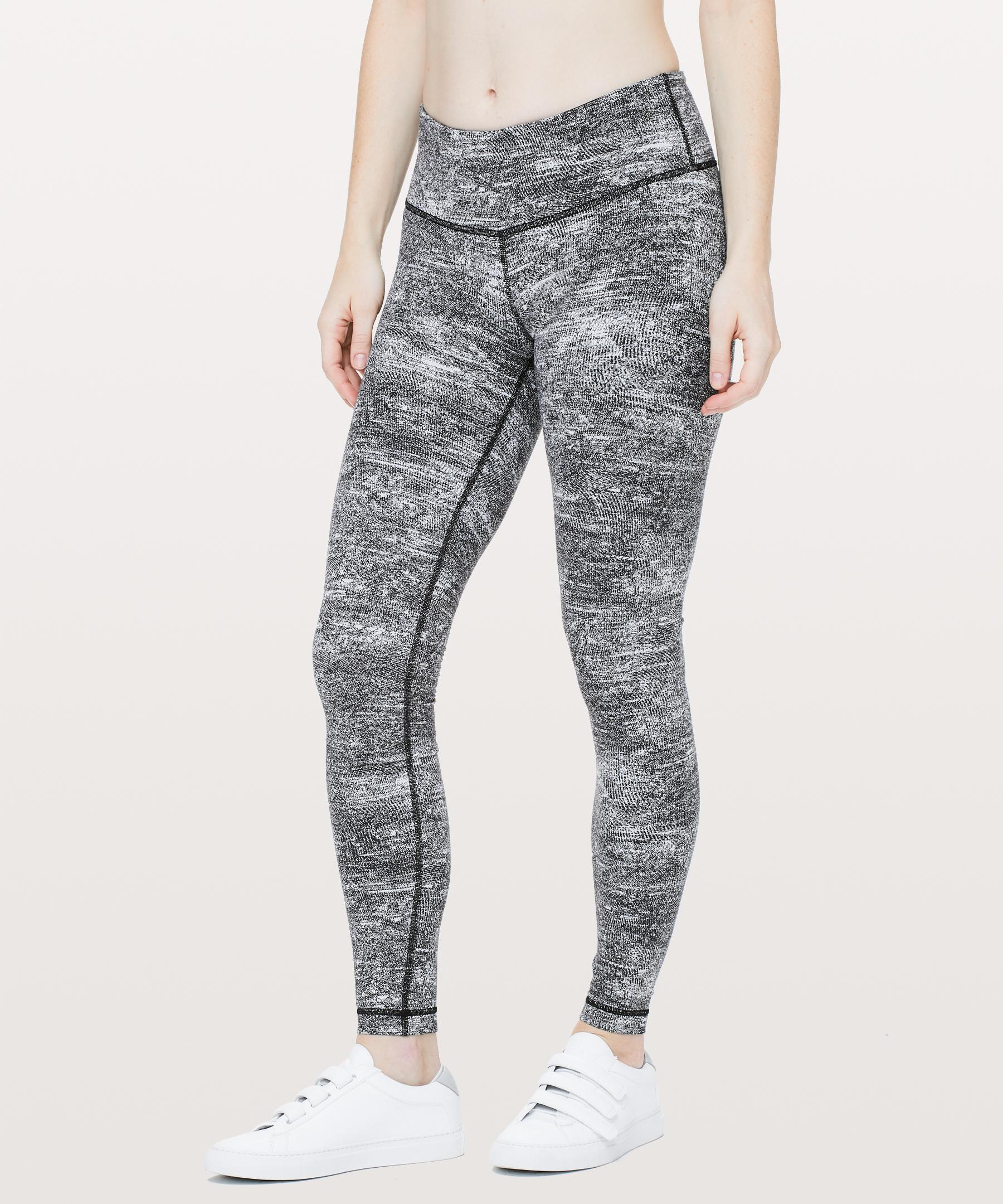 f59cf89290 lululemon athletica Wunder Under Low-rise Tight *28