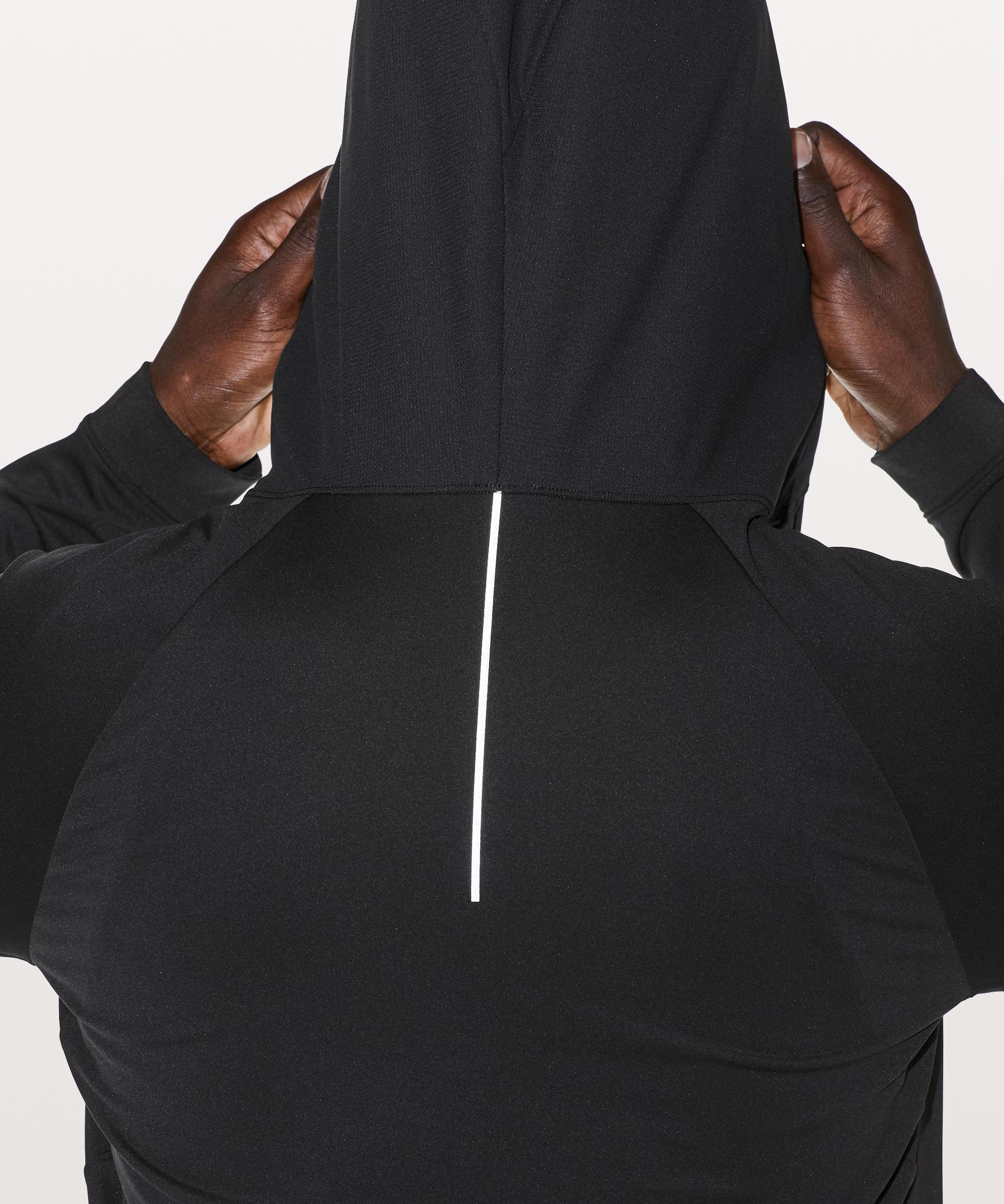 121680507 lululemon athletica Lost In The Hustle Hoodie in Black for Men - Lyst