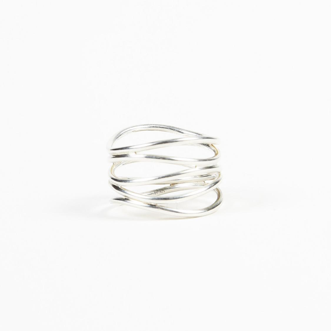 13d041259 Tiffany & Co. X Elsa Peretti Sterling Silver