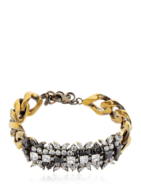 Optical Memento chain bracelet Iosselliani kkvVh41