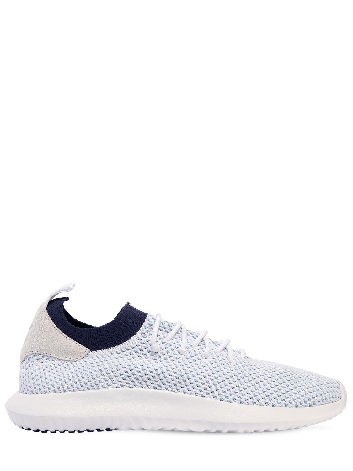 big sale 5caeb 146c9 adidas-originals-WHITE-Tubular-Shadow-Primeknit-Sneakers.jpeg