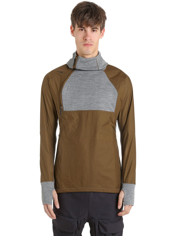 new concept 88581 863a0 ... Sweatshirt for Men - Lyst. View fullscreen