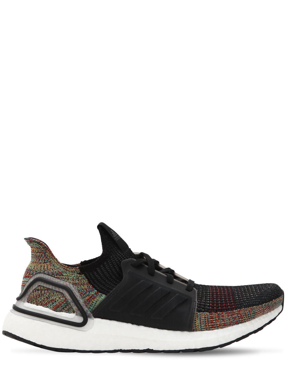 677d4c797ba Lyst - adidas Originals Ultraboost 19 Primeknit Running Sneakers in ...