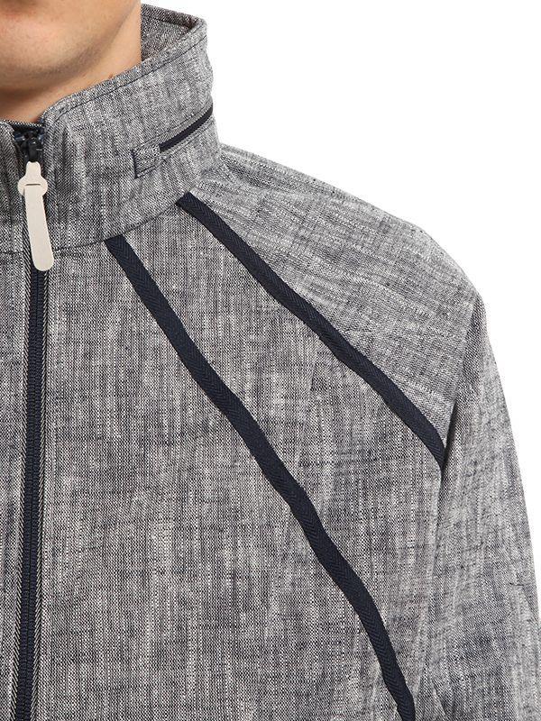 15f72de84b48b Lyst - adidas Originals Nmd Chambreaker Zip-up Track Jacket in Blue for Men  - Save 42%