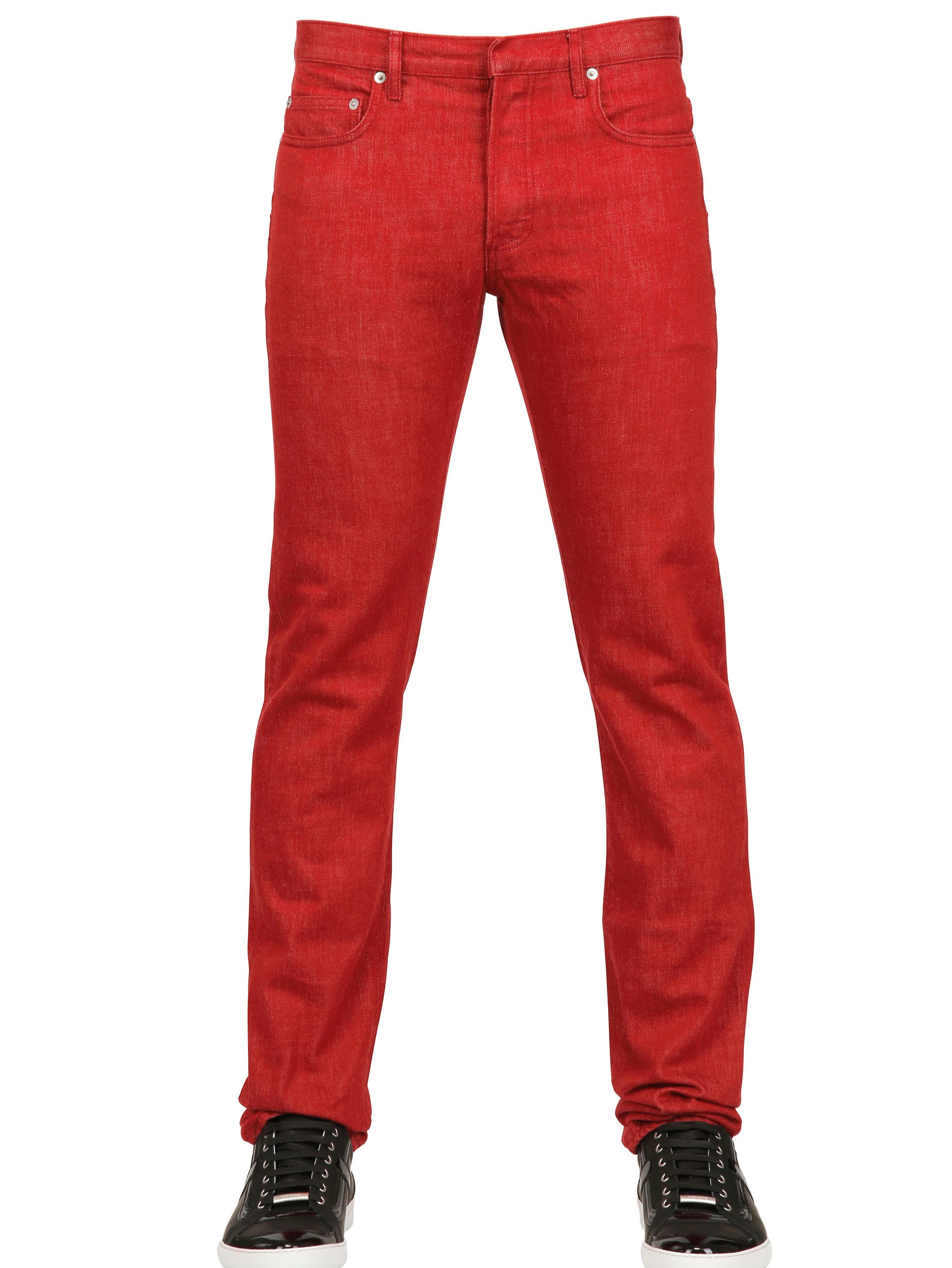 Dior Homme Jeans | Men's Skinny, Bootcut & Slim Jeans | Lyst
