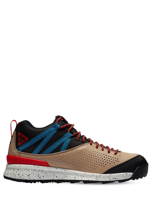 low priced d938a 8146c Nike. Men s Okwahn Ii Acg Sneakers
