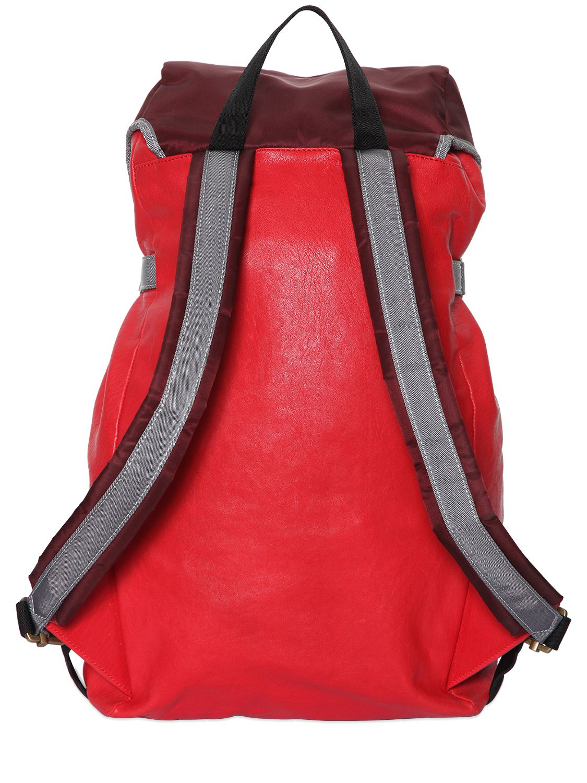 River Island Backpack Asos