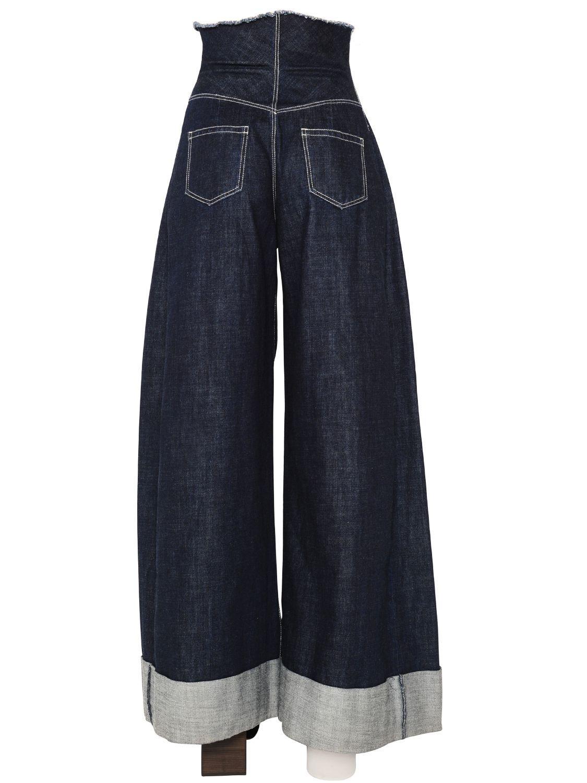 Blue Jean Skirts For Women