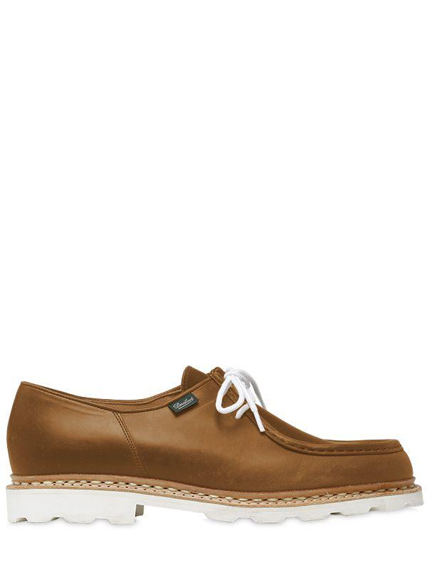 Womens Paraboot Shoes