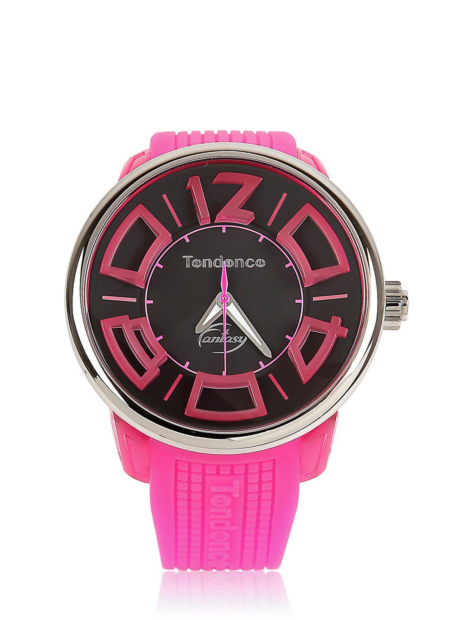 9a69d7375e98 Reloj Fantasy Fluorescente Tendence de color Rosa - Lyst
