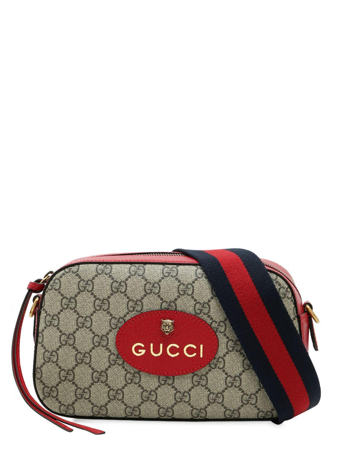 ddee7fce15c1 Always-Authentic Gucci Vintage Bags - Tradesy Keeps it Real