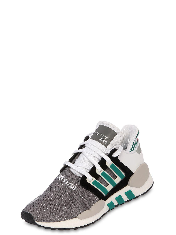 various colors 101bb 43dd8 Lyst - adidas Originals Eqt Support 9118 Sneakers for Men