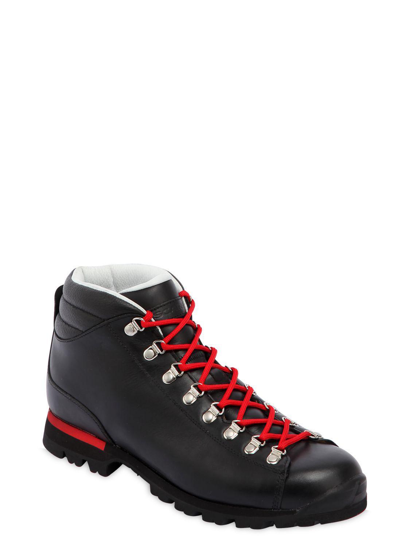 Lyst Black In Men Boots For Primitive Leather Scarpa Vibram 6wXCcgqa8