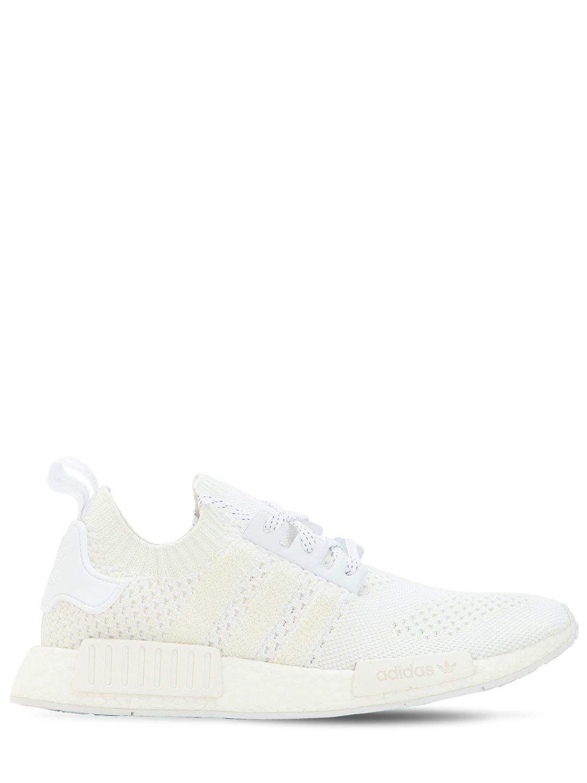 finest selection 61416 70d5c adidas Originals. Mens White Nmdr1 Pk ...
