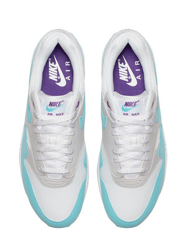 3474f558604 Lyst - Nike Air Max 1 Anniversary Og Japan Sneakers in Blue