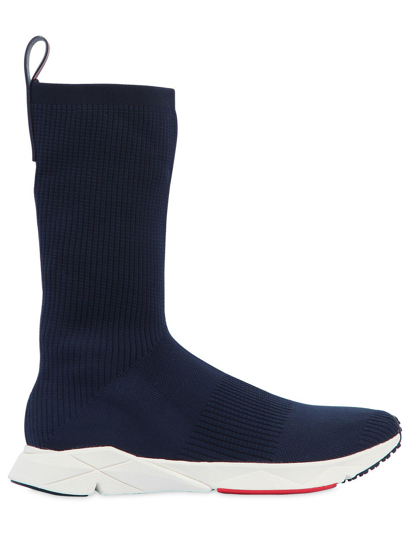 Reebok And blue Sock Runner sneakers FiKpLPGtF