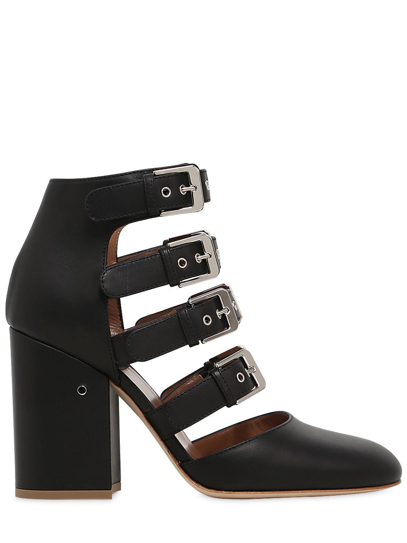 FOOTWEAR - Ankle boots Laurence Dacade XeRnBP5vva