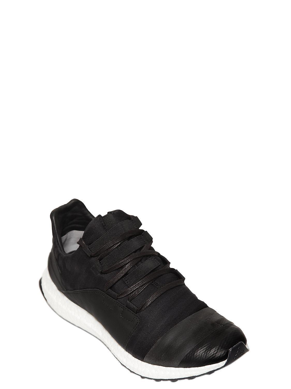 613a230ed9de Lyst - Y-3 Kozoko Low Ultra Boost Sneakers in Black for Men