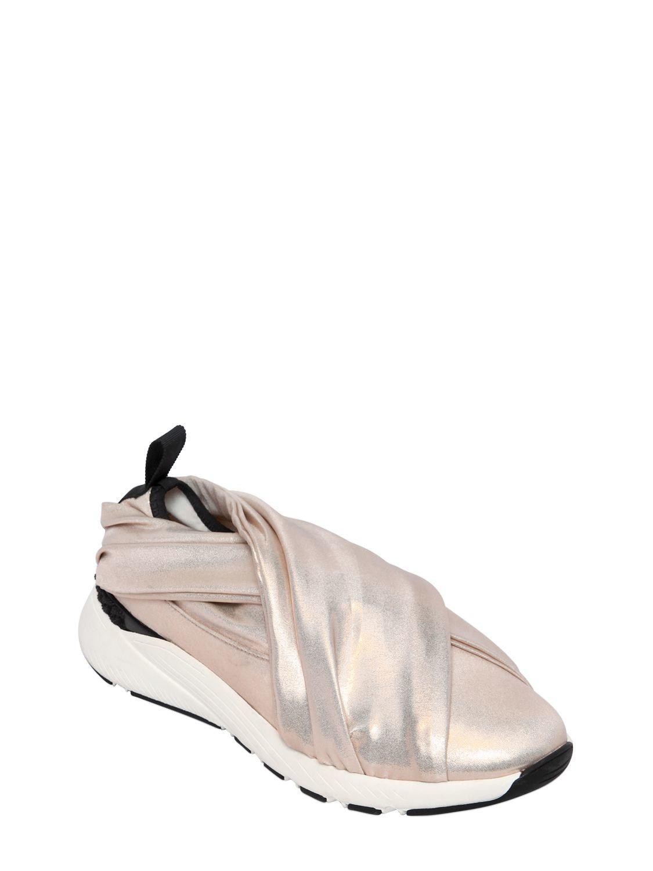 eba18488aeb casadei-LIGHT-GOLD-30mm-Stretch-Satin-Slip-on-Sneakers.jpeg