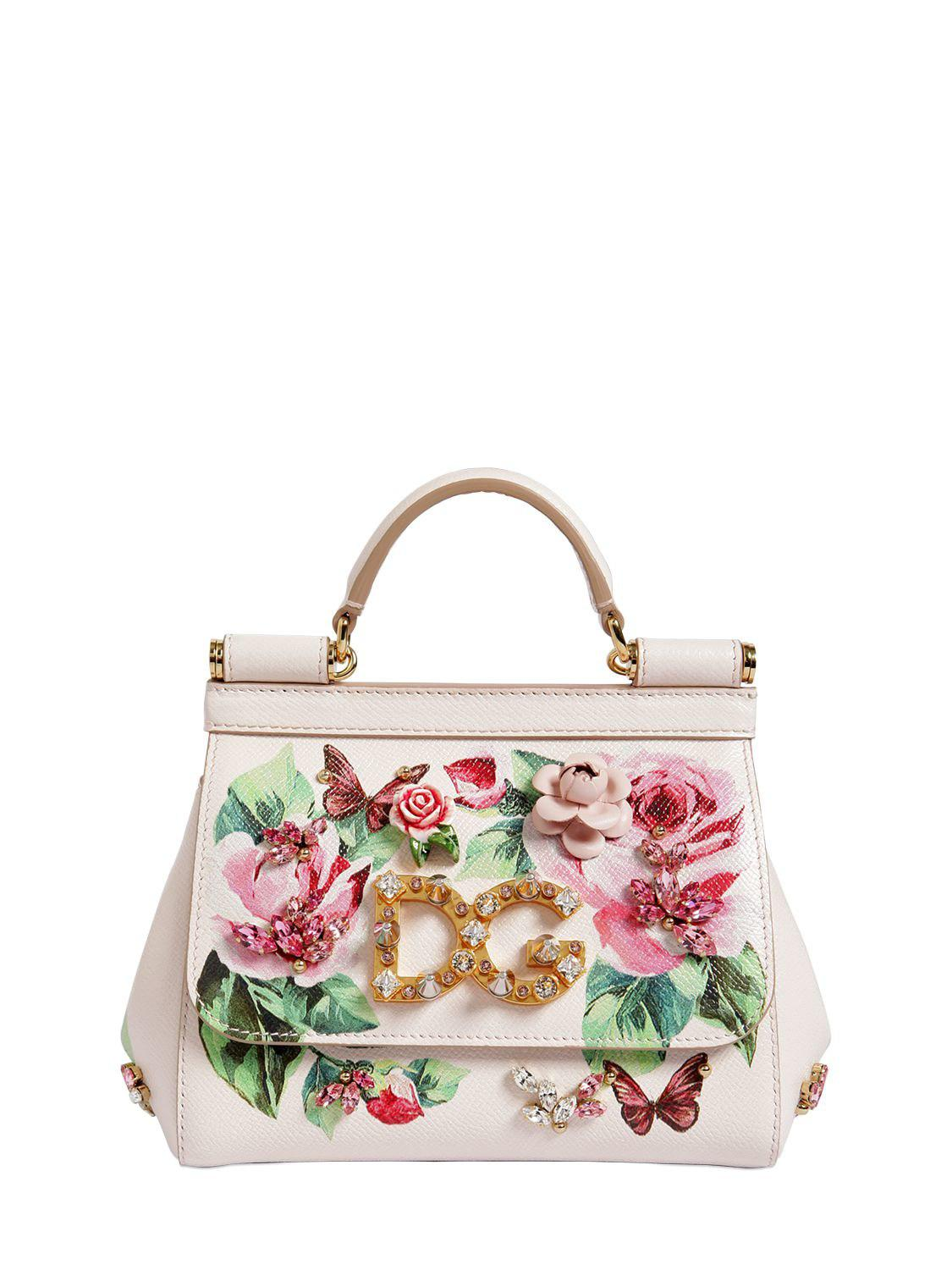 d23bd1ed1a9f Gallery. Previously sold at  LUISA VIA ROMA · Women s Dolce Gabbana Sicily  ...