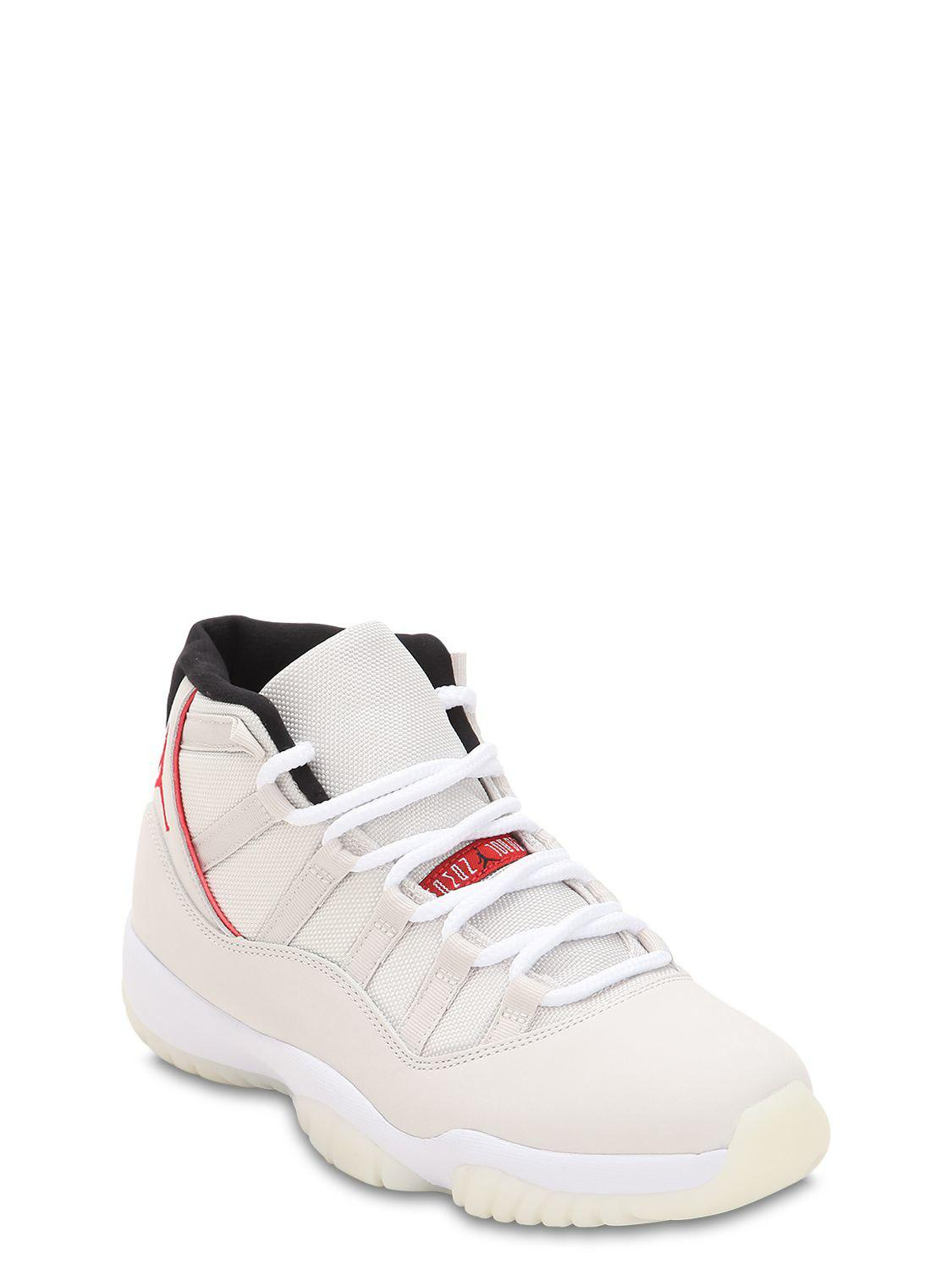 bcea83b729 Lyst - Nike Air Jordan 11 Retro Nrg Sneakers for Men