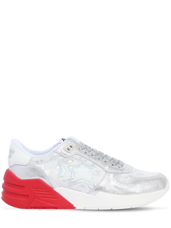 Silver Venus sneakers Atlantic Stars pzxo5HpwEa